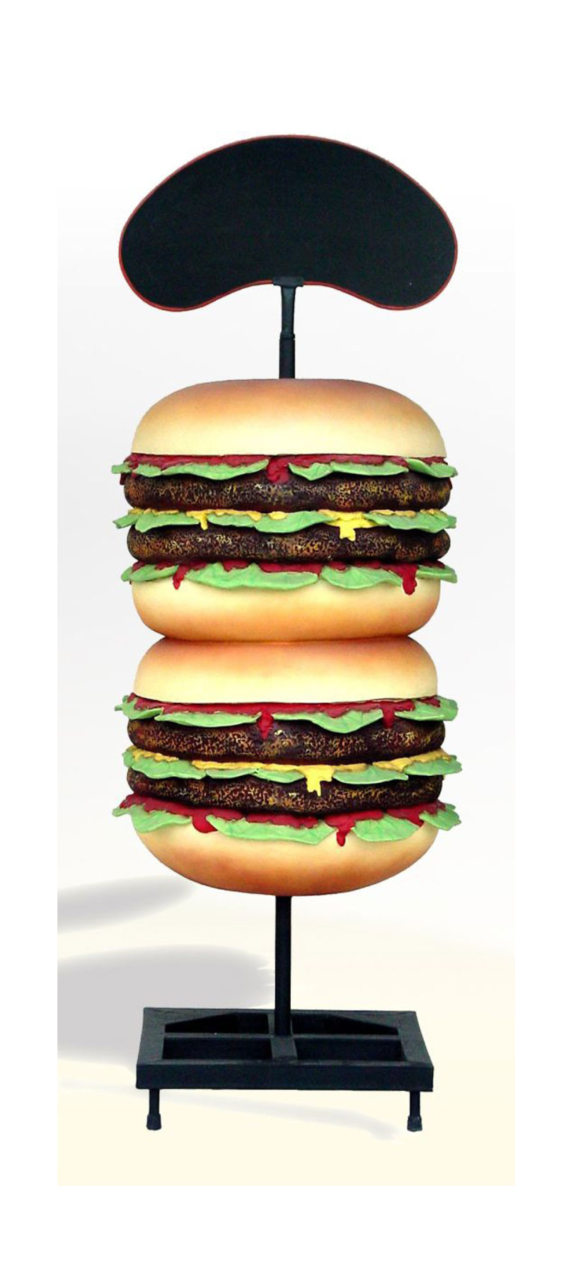 hamburgerfigura